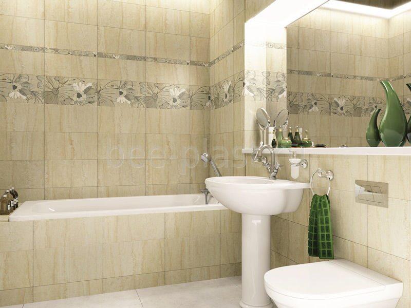 комнат ванных картинки для панели